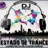 Estado de Trance - Akku Guest Mix (PLAYFREQUENCY)