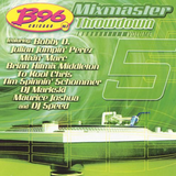"Mixmaster Throwdown Vol.05 ""Dj Markski"" ""TKC"" ""Bobby D"" ""Mixin' Marc"" (2000)"