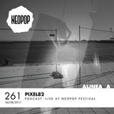 Alinea A #261 Pixel82 (Neopop)