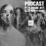 #71 mixed by Runbit