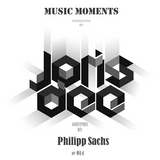 Music Moments #014 with Philipp Sachs