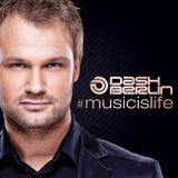Armada Music Present - Musicislife by Dash Berlin [Remixed Dj Xts]