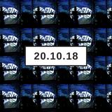 Powerhouse DJ Set // 20.10.2018, Pt. 1