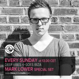 Deep Vibes - Guest Mark Lower - 03.11.2013