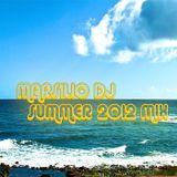 MarsilioDJ Summer 2012 Mix