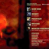 Roni Size @ Theory at KoolHaus, Toronto - 03-2006