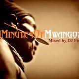 30minutesofmwango #9 - mixed by Dj Fiddla