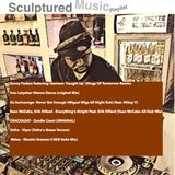 5FMUltimix SculpturedMusic Mix 24 Feb 16