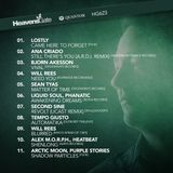 Nature One 2018 Special -HeavensGate 623 Part 2 [Trance]