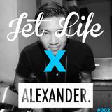 Jet Life X alexander. #002