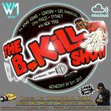 The B-Kill Show ep 80 - Hip Hop Strictly Vinyls
