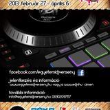 Zexx - @ Egyetemi DJ Verseny 2013