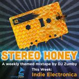 Stereo Honey Episode 12:  Indie Electronica