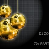 DJ ZORAK - 70S PARTE 1