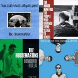 DJGarybaldy - The Housemartins Happy Hour Mix