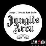 Junglis Area 089 - 20180127 - JungleRaiders Show