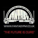 John Paul Mason LIve in the mix Ripping it up on London's Legendary FANTASY FM