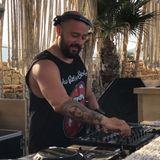 SantAnna Nu Disco Sunset Mix Dj Chris Fotou 10.08.2017