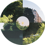 One Day in Stockholm - Field Recordings