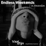 Vaal & Tijn - Endless Weekends in Amsterdam (DeepMixNation Guestmix)