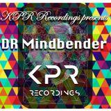 KPR Recordings Presents DR Mindbender