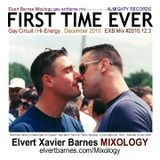 FIRST TIME EVER Gay Anthems / High Energy (Almighty Remixes) December 2010 Mix