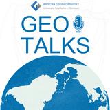 GeoTalks 01 - Jaroslav Burian