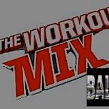 DJ Los The Workout Session Mix 2 Baltimore Club Style