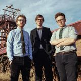 10 May 2018 - featuring PUBLIC SERVICE BROADCASTING interview