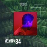 84 - Live From 707 Club / San Salvador [17.08.2018]
