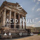 Acid Pauli @ Garni Temple for Cercle - 06 May 2019