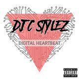 DJ C Stylez - Digital Heartbeat (Electronic R&B/Hip-Hop Vibes)