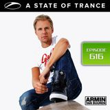 A State of Trance 616 by Armin van Buuren