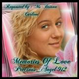 Memories Of Love ( Ms. Briana's request )