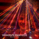 DIskospermatized