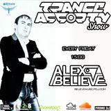 Alex Believe - Trance Assorty Show №011 (GTI Radio)