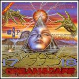 DJ Hype & Mad P - Dreamscape 17 vs 18 - The Sanctuary - 11.3.95