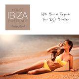 DJ Maretimo - Ibiza House Experience