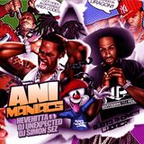 Hevehitta x DJ Unexpected x DJ Simon Sez - Animaniacs | Hosted by Busta Rhymes