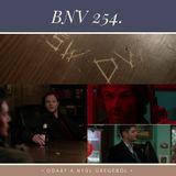 BNV 6x37. Supernatural, Steve Martin MC, Folytatódik a kedvencem?