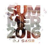 DJ SASE @ SUMMER 2016