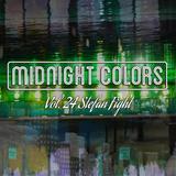 Midnight Colors Vol.24 Stefan Fight