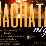 Sabor Bachata Nights Cheltenham 2019-08-22