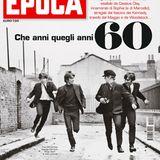 Gli anni 60 - Prima puntata del ciclo sulla storia dell'Italia contemporanea