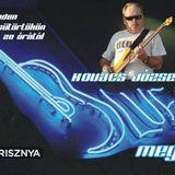 Bluesmegalló Kovács Józseffel. A 2016. December 1-i műsorunk.  www.poptarisznya.hu