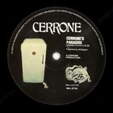 Cerrone – Cerrone's Paradise - Re Touch