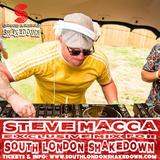 Steve Macca - Exclusive South London Shakedown Mix