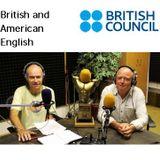 British and American English - English Language Corner