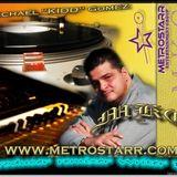 """MKG - """"BACK 2 DA BASIC"""" DJ MIX"""