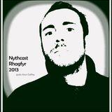 Nythcast Rhagfyr 2 0 1 3